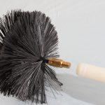 flexi chimney rods brush
