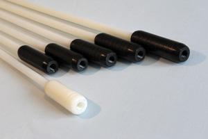 flexi chimney rods